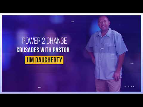 Power 2 Change Crusades - TV Promotion