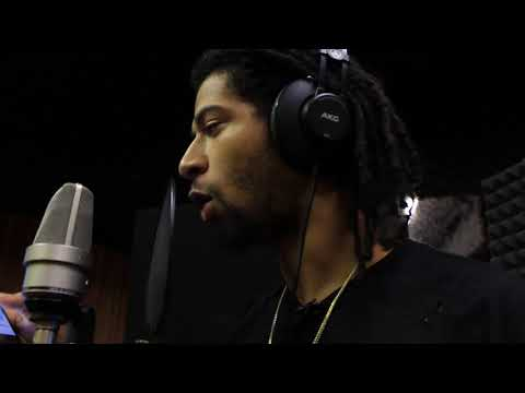 University of New Orleans Music Department Sits Down With SakéBoy Theory