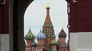 Фото Москва на карантине. Пропускного режима пока не будет