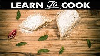 How To Make Strudel Dough