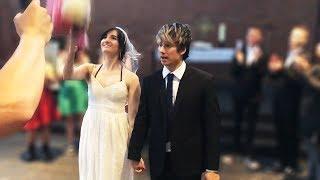 Ich heirate Julien Bam! Und tanze.. in der BamSchool..