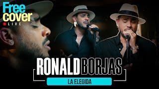 "[Free Cover] Free Cover Ft. Ronald Borjas - ""La Elegida"" [[VIDEO OFICIAL]]"
