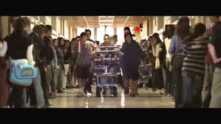 Spare Parts (2015) Trailer #2 - Alexa PenaVega, Jamie Lee Curtis, Marisa Tomei