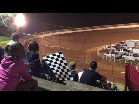 Tazewell Speedway Superstock June 10, 2017