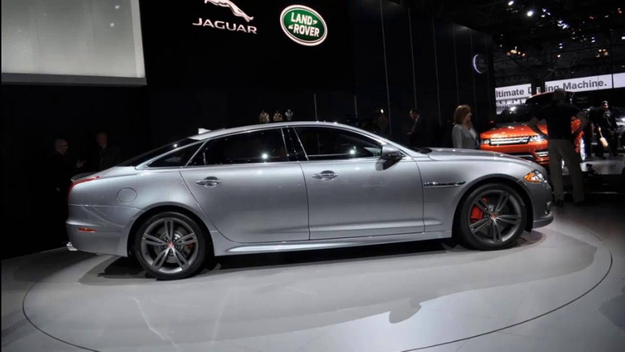 2020 Jaguar Xj Coupe Price