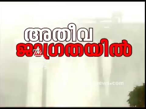 Heavy rain continues in Kerala
