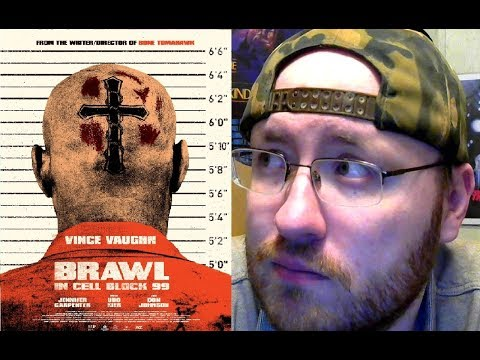Brawl in Cell Block 99 (2017) Movie Review