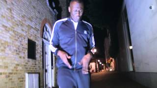 Stormzy X C Biz - On My Own (@Stormzy1 @Cbiz_ER)  | Link Up TV