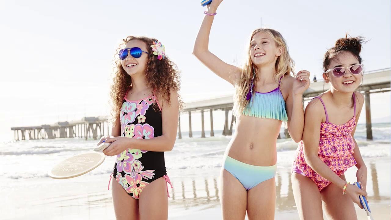lærke bodilsen bikini
