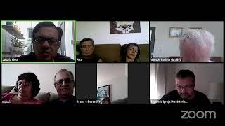 EBD - 20/09/2020 - Sala de Famílias e Sala do Templo (Adultos)
