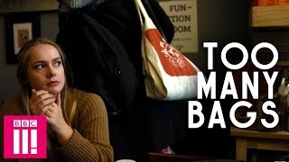 Too Many Bags: Comedy Shorts