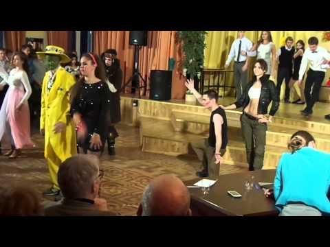 смешные сценки-танцы на 8 марта относится самым
