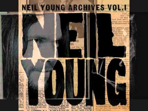 Neil Young - Mustang (1963)