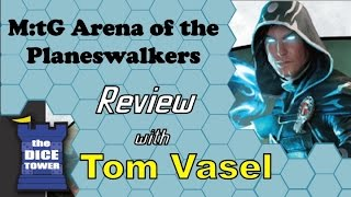 Magic: the Gathering Arena of the Planeswalkers Review