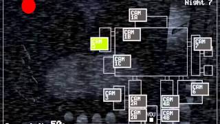 Five nights at freddys challenge 0/0/0/20 with better quality!