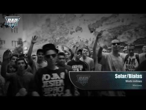 Solar/Białas - Woda Sodowa (prod. Kazzam, scratch: Dj Ace) [RAP ONE SHOT S06E10]
