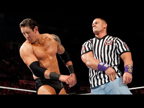 Wildest Special Guest Referee moments: WWE Playlist