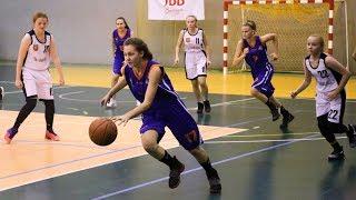 Unia Basket Ostrołęka - MUKS Piaseczno