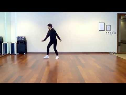 Candy Girl Line Dance( Improver Level)