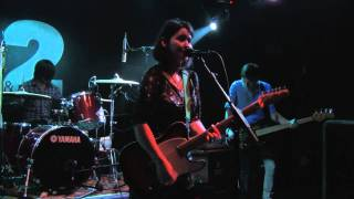 EMMA POLLOCK - Acid test (live Microsonidos - 12&Medio) (Murcia, 11-2-2011)