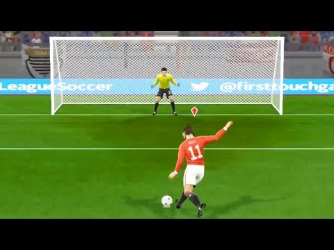 Dream League Soccer 2019 #5 (Android Gameplay ) Friction Games