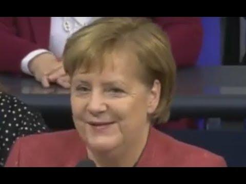 Merkel: Pakt gilt auch für Länder die nicht unterschrieben haben