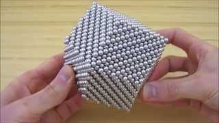 Rhombic Dodecahedron (Zen Magnets)