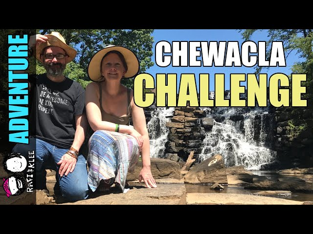 Part 3 - Chewacla Falls Challenge - Expedition To The North