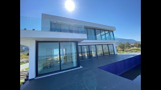 Роскошные виллы на Северном Кипре Alliance Estate