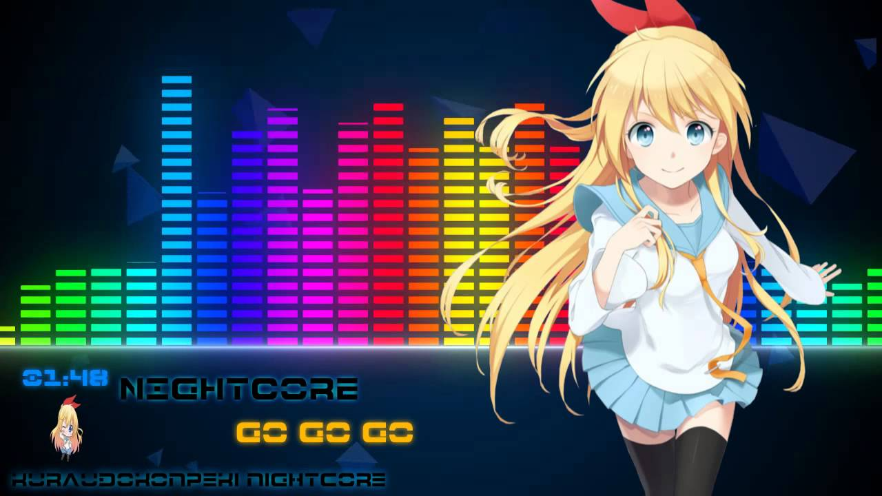 Download Nightcore - Go Go Go