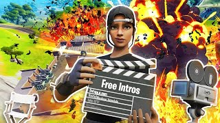 Top 10 Free Fortnite Intro Templates of 2021 + Tutorial | For PC/Android