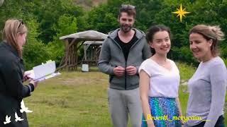 Yaralı kuşlar Levmer kamera arkası _ maşallah