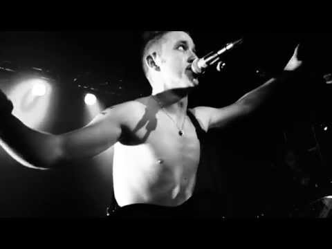 the amazing snakeheads | nighttime | live @ marché gare