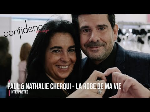 PAUL & NATHALIE - COVER CONFIDENCE POUR CONFIDENCE