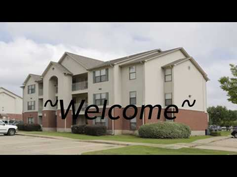 Fairfax Crossing Apartments North Little Rock Arkansas