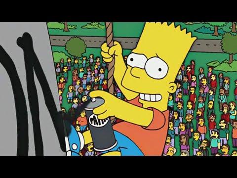 Download Bart Hates Homer Simpson
