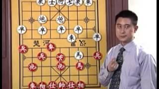 張強象棋講座-05-大列手炮