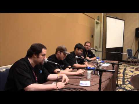 EFN Panel - Babscon 2014