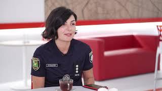 На здоровье. Почему женщины идут в полицию, и как полицейские становятся донорами