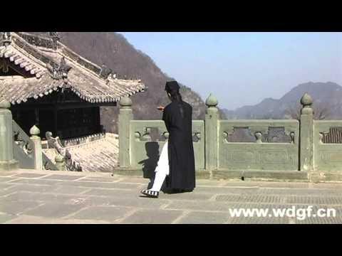 Wudang Taiji - Six Basic Skills of Taiji 武当太极基本功