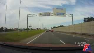 видеорегистратор INTEGO VX-725HD обзор