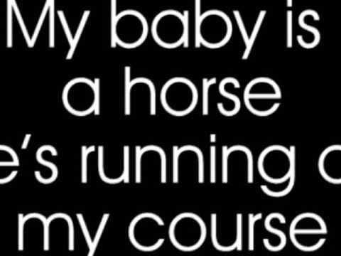 the s.i.g.i.t ~ horse with lyrics