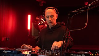 Press Play 3.0: Riva Starr (Live from Defected HQ)