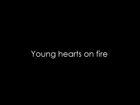 BUNT. ft. BEGINNERS - Young Hearts (Lyrics) HQ