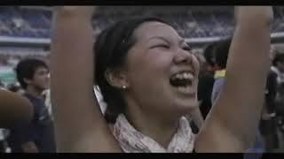 Primal Scream - Summer Sonic Festival 2001-08-18 with interviews