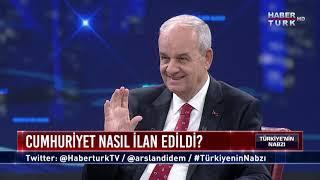 Türkiye'nin Nabzı - 29 Ekim 2018 (Cumhuriyet'e giden yol -  29 Ekim Resepsiyonu)