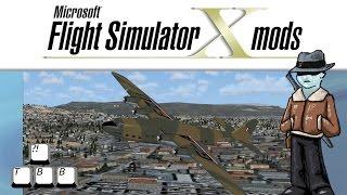 Flight Simulator X Plane Spotlight - Armstrong Whitworth A.W.27 Ensign