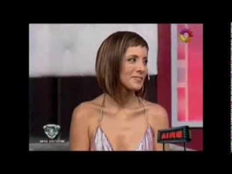 Ave María 11 - Cámara Oculta a Fiorella Flores - Showmatch (ex Videomatch)