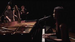 Imelda Gabs - Heartbeat (LIVE) | Montreux Jazz Academy 2017