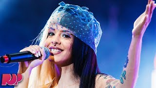 Melanie Martinez Denies Rape Allegations Made By Former Friend